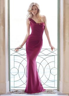 The Dreamiest Dresses – Jim Hjelm Occasions Bridesmaid Collection | weddingsonline