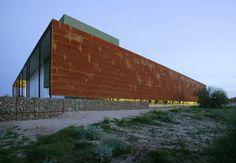 Desert Broom Library | Phoenix, Arizonia | Richard+Bauer