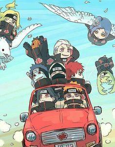 Akatsuki I love how Itachi and Pain are just like, uh um, there kids alright(≧▽≦) Naruto Shippuden Sasuke, Naruto Kakashi, Anime Naruto, Otaku Anime, Naruto Cute, Hinata, Gaara, Naruto Shippuden Nine Tails, Anime Akatsuki