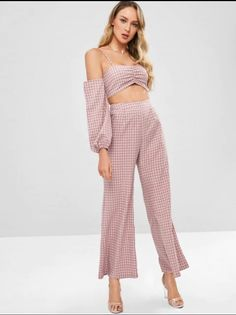 235378f5b5bdf7 45 Fascinating Two-pieces Outfit images in 2019
