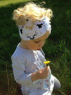 Ready to ship. Baby headband. Baby shower gift. Newborn