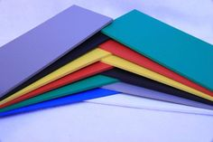 PVC Foam Board Sheets are chemically foamed, rigid and light in weight extruded sheet with a closed cell structure. PVC Foam Board has a smooth surface and completely finishes on both sides.