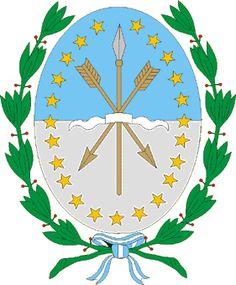 1816, Provincia de Santa Fe (SF) Argentina, Capital: #SantaFe (1732)