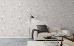 orchid by cole and son - Google Search