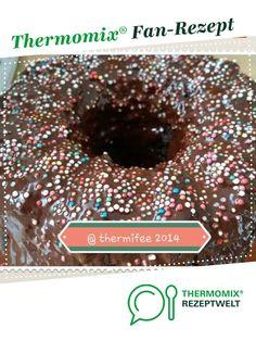 VAROMA Schokoladenkuchen von Thermifee. Ein Thermomix ® Rezept aus der Kategorie Backen süß auf www.rezeptwelt.de, der Thermomix ® Community.