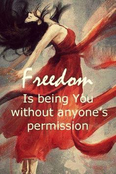 Freedom is being you without anyone's permission. #hawaiirehab www.hawaiiislandrecovery.com