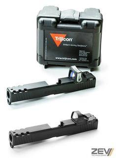 Glock - Zev Technologies - Glockworx