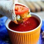 PW Super Sonic Breakfast Burritos