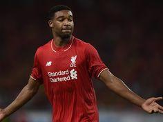 Jordon Ibe: 'Liverpool, Bournemouth fighting for same things this season'