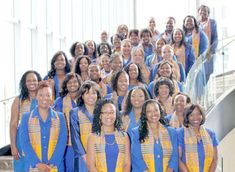 Boule 2012 - Sigma Gamma Rho Sorority, Inc