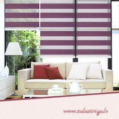 Functional and Inexpensive Idea Bamboo Window Shades — Tom Adams Furniture Arched Windows, Blinds For Windows, Persiana Sheer Elegance, Day Night Blinds, Zebra Blinds, Adams Furniture, Outdoor Sofa, Outdoor Furniture, Bamboo Shades
