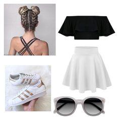 School/Woman fashion❤
