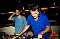 DJ Kiko Navarro - Must Have Soul at Pacha Mallorca - 2AUG2013  http://www.pachamallorca.es/