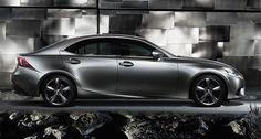 Lexus   Lexus IS 300h