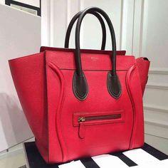 72fcb8952d Celine Bag UK Sale - Discount Celine Luggage tote Micro For Sale