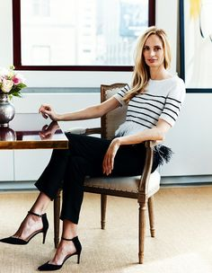 Lauren Santo Domingo talks personal taste: Part Two - Style - How To Spend It