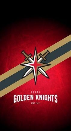 Nhl Wallpaper, Apple Wallpaper, Screen Wallpaper, Wallpaper Ideas, Iphone Wallpaper, Vegas Golden Knights Logo, Golden Knights Hockey, Original Six, Nhl Season