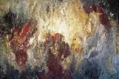 "Saatchi Art Artist Jason Lincoln Jeffers; Painting, ""palenque."" #art"