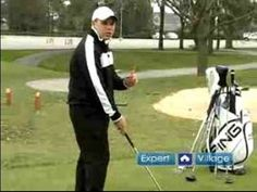Get tips on correct posture for left-handed golfers and learn a simple posture and alignment drill in this free online golf lesson video on how to play golf as a lefty.    Expert: Jason Wyatt  Bio: Jason Wyatt is the Head Golf Professional at Sunningdale Golf & Country Club, in London, Ontario. He became a member of the Canadian Professional Golfer...
