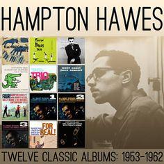 """Hampton Hawes """"Will You Still Be Mine"""""""