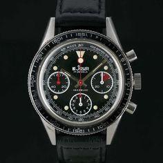 LeJour chronograph