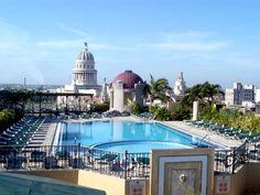 Iberostar Parque Central - Havana, Cuba
