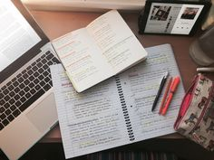 "english-study-motivation: ""Wednesday January 2017 // Working from home "" Work Motivation, School Motivation, Book Study, Study Notes, Study Desk, Student Teaching, Student Life, College Notes, Study Organization"