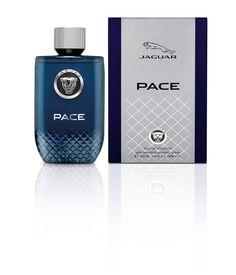 Fragrance Jaguar Pace