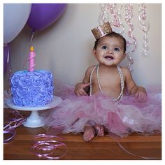 Large Glitter Lace Birthday Crown  Any Age by SweetTBabyBoutique, $16.00