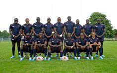 Kenya Rugby 7s Team