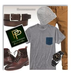 """""""PAULPARKMAN.com"""" by monmondefou ❤ liked on Polyvore featuring DC Shoes, Neff, Patagonia, men's fashion, menswear and paulparkman"""