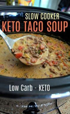 I really love this Crock-pot Recipes . Ketogenic Diet Meal Plan, Ketogenic Diet For Beginners, Diets For Beginners, Diet Meal Plans, Ketogenic Recipes, Ketosis Diet, Keto Meal, Meal Prep, Atkins Diet