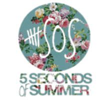 5 of Seconds Summer: T-Shirts, Posters, Greeting Cards, Stickers, Wall Art and More | Redbubble