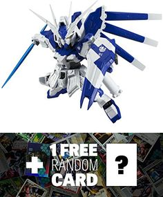RX932 Hi Gundam Gundam x NXEDGESTYLE Action Figure  1 FREE Official Japanese Gundam Trading Card Bundle NX0018 * Check out the image by visiting the link.