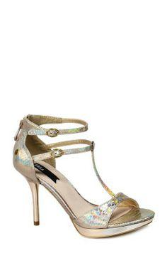 http://answear.cz/293320-blink-sandaly-na-podpatku.html Lodičky  - Blink - Sandály na podpatku