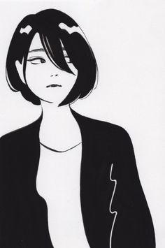 Japan Illustration, Character Illustration, Fantasy Character, Character Art, Character Design, Manga Art, Anime Art, Poses References, Wow Art