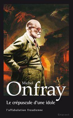 Onfray vs Freud. KO