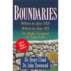 Having clear boundaries is essential to a healthy, balanced lifestyle. A boundary is a personal property line that marks those things for which we are responsible. In other words, boundaries define who we are and who we are not. Boundaries impact all areas of our lives: Physical boundaries help us determine who may touch us, mental boundaries give us the freedom to have our own thoughts, emotional boundaries help us to deal with our own emotions and spiritual boundaries help us to…