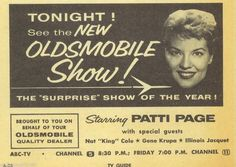 1963 who tv ad tonight show with johnny carson in des moines iowa winking moon ebay what 39 s. Black Bedroom Furniture Sets. Home Design Ideas