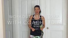 - Burn, Baby, Burn - Legs, Back & Shoulders At-Home Workout Back Shoulder, Wednesday Workout, Workout Fitness, At Home Workouts, Burns, Challenges, Legs, Baby, Women