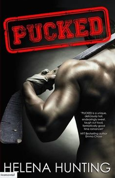 Pucked by Helena Hunting New Adult Book Review