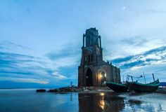 This Church is in my country - VietNam