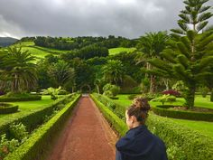 Azores Part 2: Hiking + Swimming in the Azores • Rise and Brine