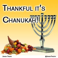 Thankful It's #Chanukah!  #Thanksgiving #Thanksgivukkah Hanukkah, Thanksgiving, Thankful, Treats, Winter, Sweet Like Candy, Winter Time, Goodies, Thanksgiving Tree