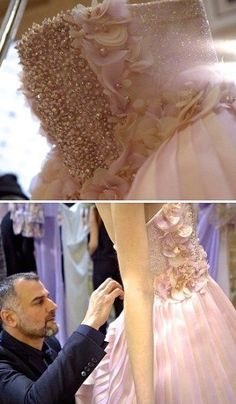 Interview with Georges Hobeika