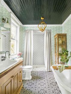 Grey Bathrooms, Beautiful Bathrooms, Master Bathroom, Bathroom Design Software, Modern Bathroom Design, Bathroom Designs, Bathroom Ideas Uk, Bathroom Inspiration, Bathroom Chandelier