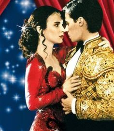Fran and Scott - Strictly Ballroom 1993 Really Good Movies, Love Movie, Ballroom Dance Dresses, Ballroom Dancing, Halloween Karaoke, Dance Movies, 90s Movies, Dance Games, Salsa Dancing