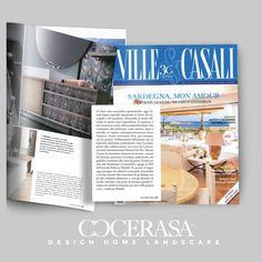 Le nuove tendenze nell'arredo bagno: Ville&Casali ne parla con Roberto Riboldi, Ceo di Cerasa, che descrive come Des le interpreta, gestendo materiali diversi, geometrie e gusti personali. #cerasa #home #design #bathroom #interiordesign #homedesign #press #release