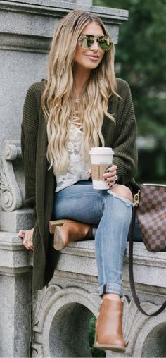 40 Inspiring Casual Outfit For Weekend