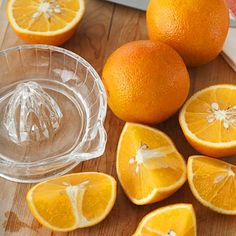 12 Foods With More Vitamin C Than Oranges - Can you guess what they are? #healthyeating #vitamins | health.com